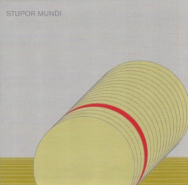 ASMUS TIETCHENS - Stupor Mundi  CD - 画像1