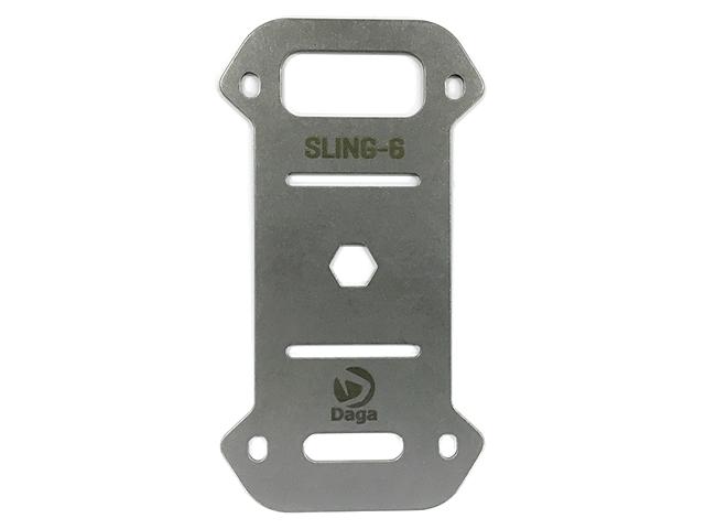 Sling-6 Backplate - 画像1