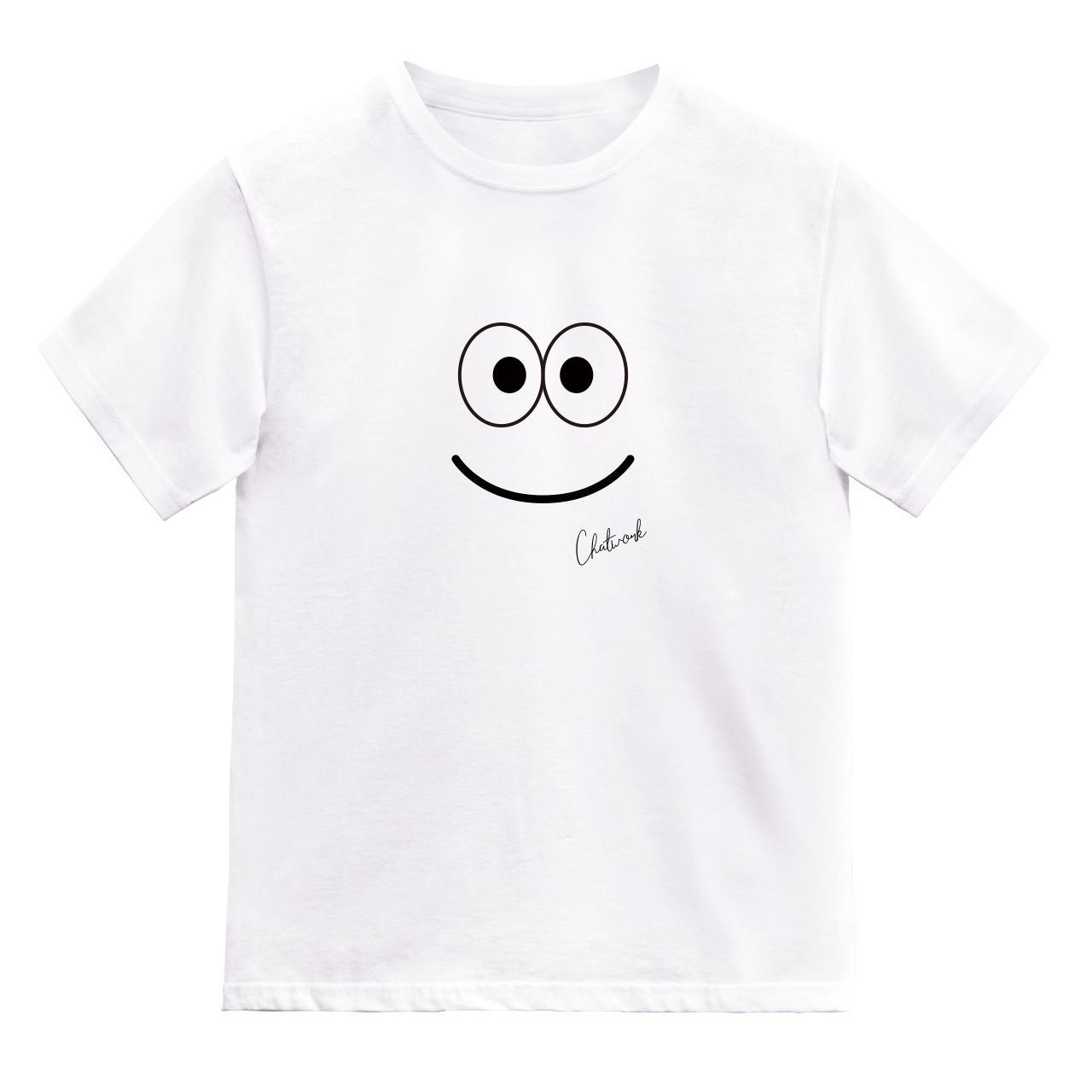 Emoji Smile Tシャツ