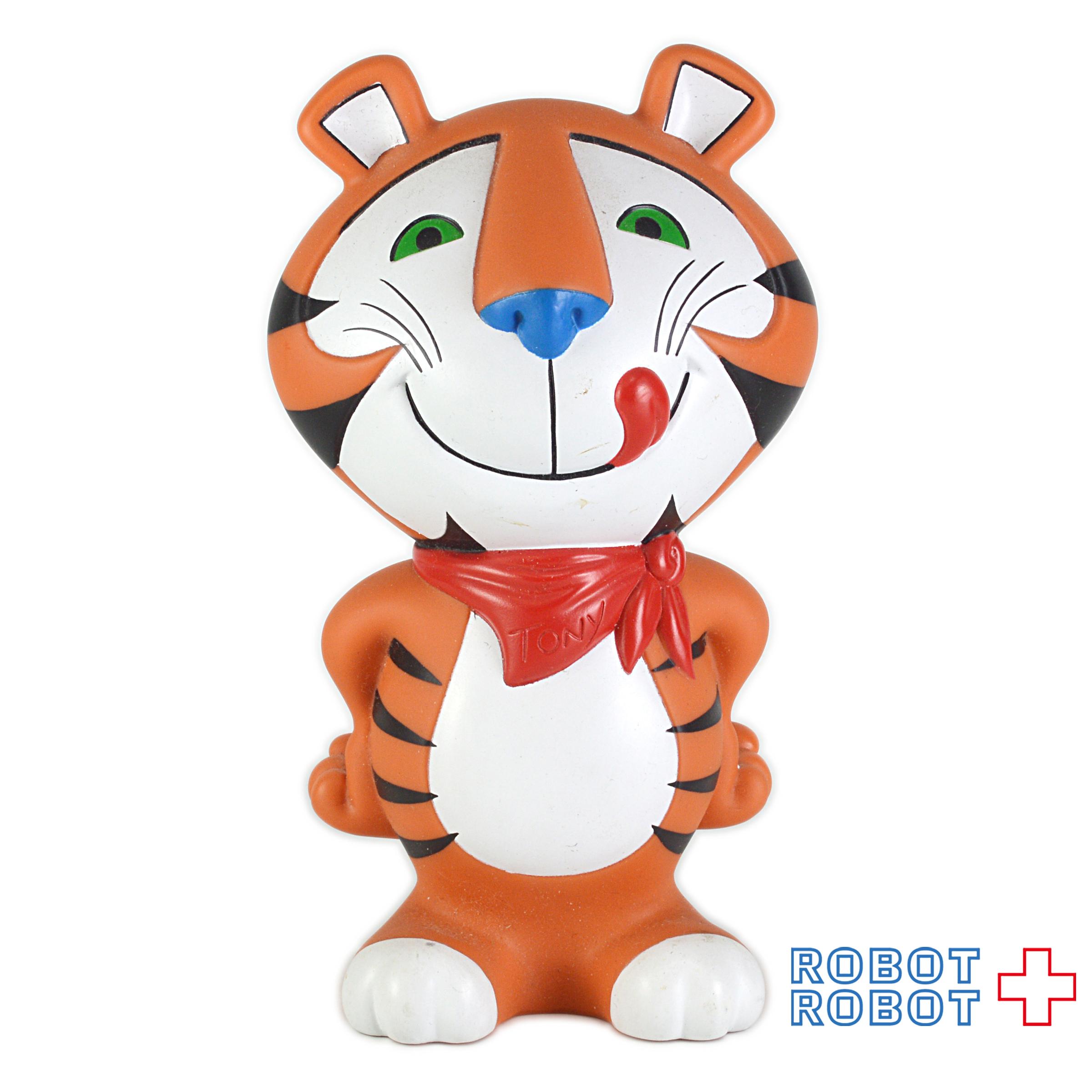 メディコム vcd ケロッグ トニー タイガー robotrobot