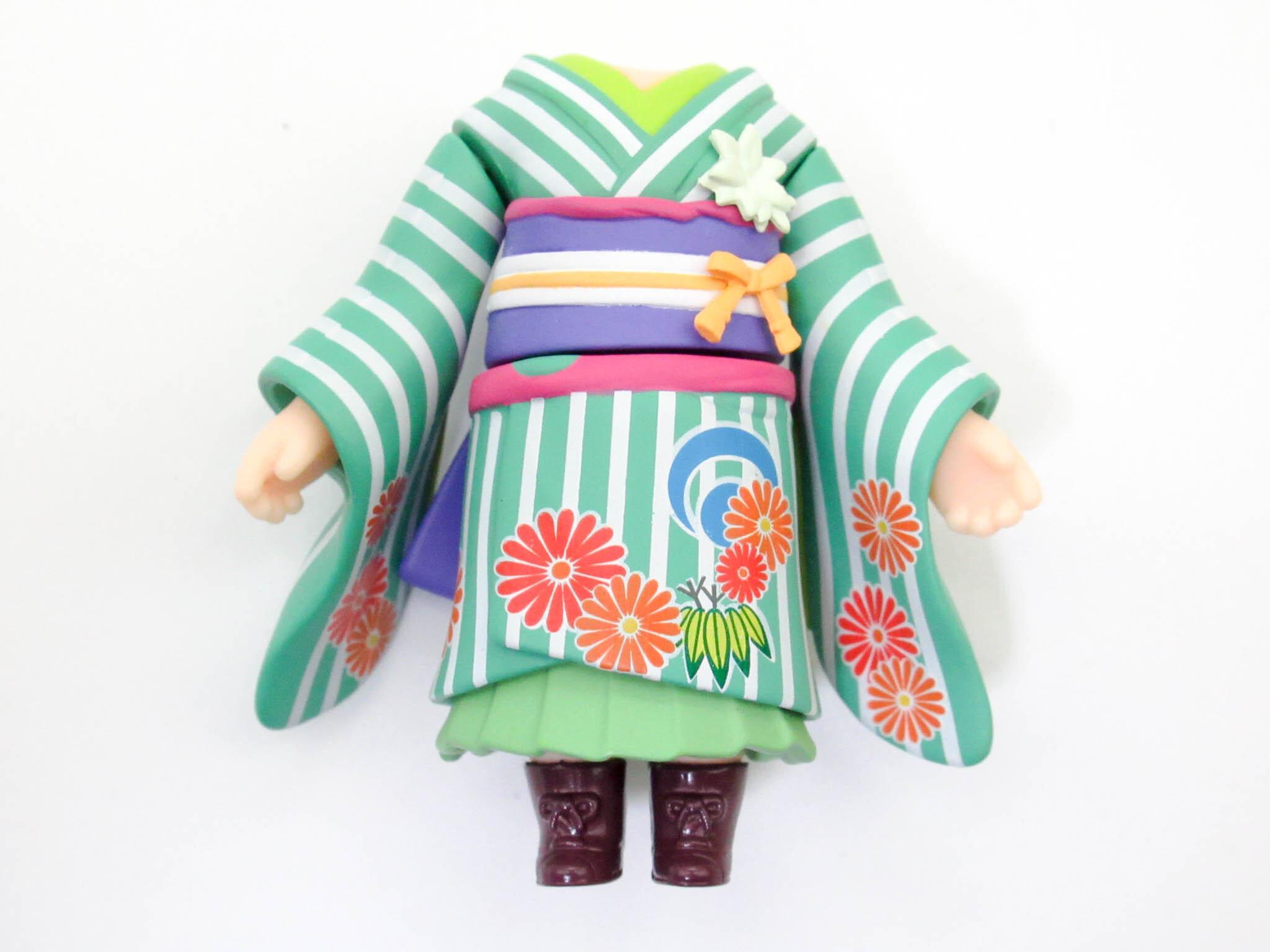 再入荷【1130】 澤村・スペンサー・英梨々 和服Ver. 体パーツ 着物 ねんどろいど