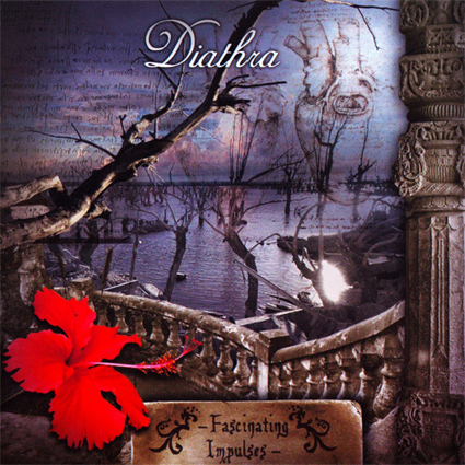 "DIATHRA ""Fascinating Impulses"" (輸入盤)"