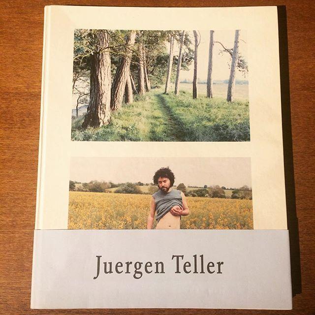 写真集「The Keys to the House/Juergen Teller」 - 画像1