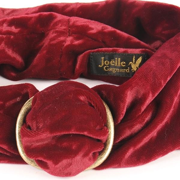 Joe17WT-38 houndstooth check turban