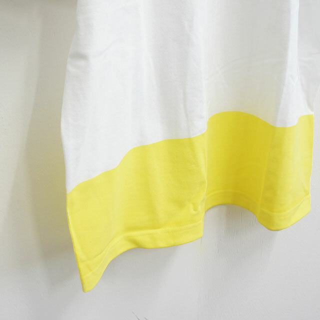 ichi イチ 配色Tシャツ レディース Tシャツ 通販 (品番la017)