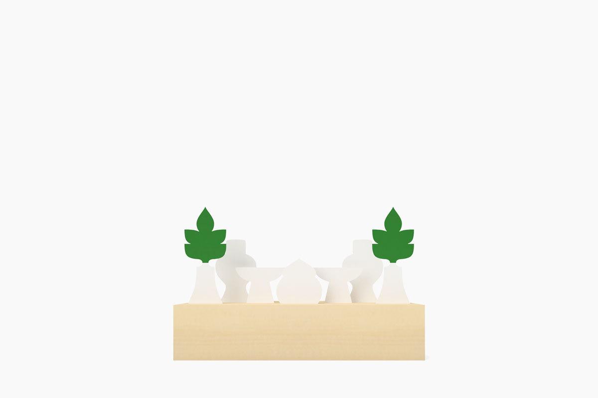 TEINORI KAMI(ていのり 紙製)