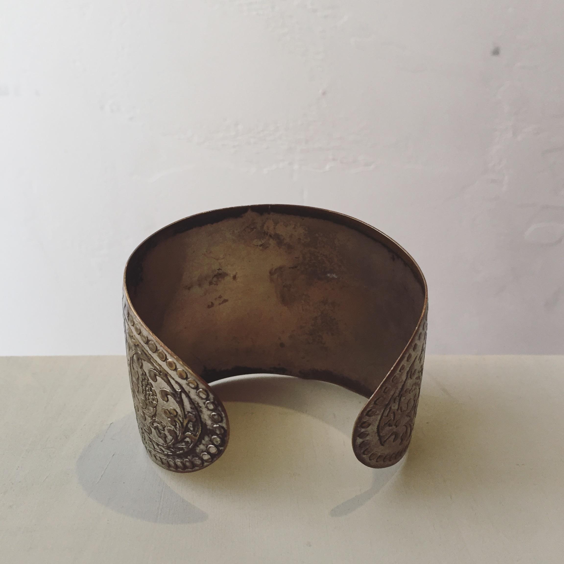 vintage bangle