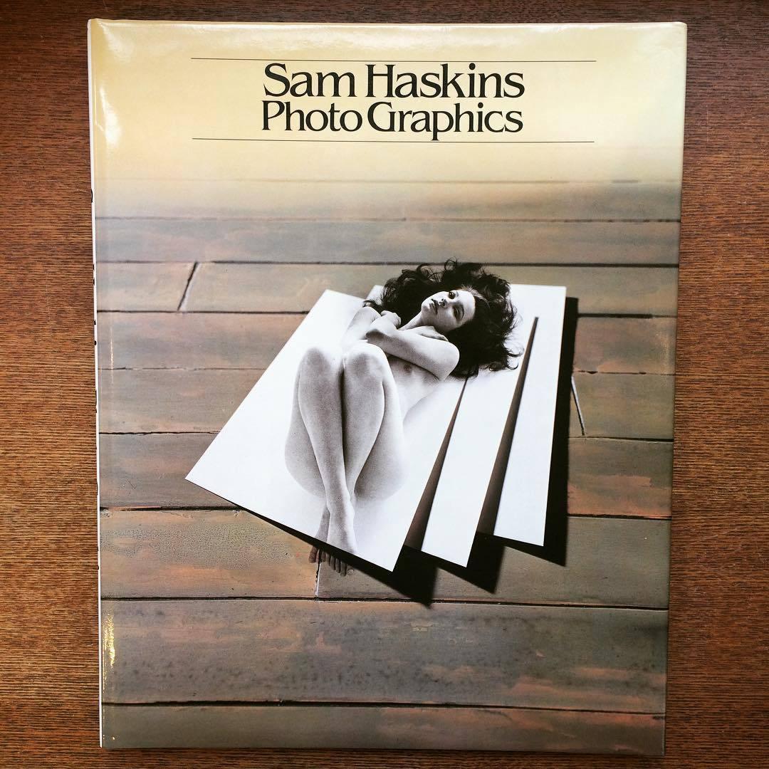 サム・ハスキンス写真集「Photo Graphics/Sam Haskins」 - 画像1