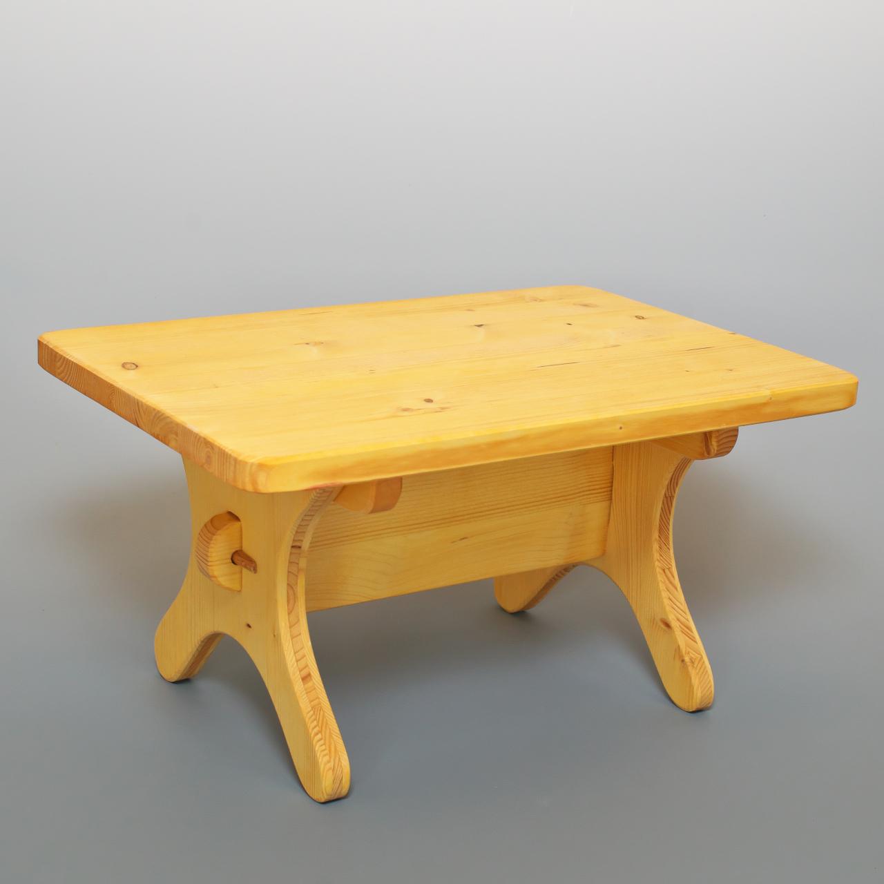 こどもテーブル
