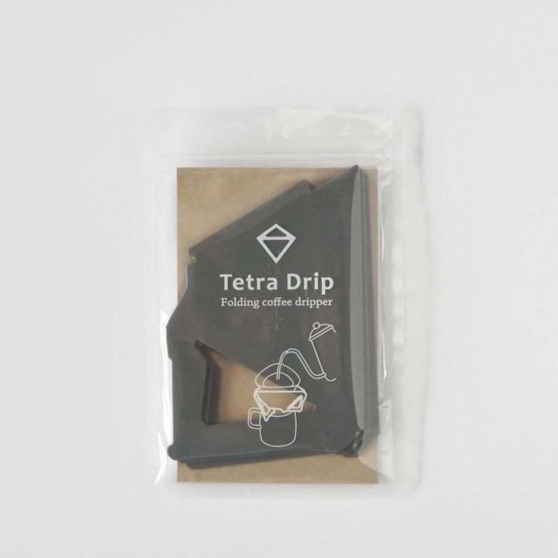 MUNIEQ Tetra Drip 02P G ミュニーク テトラドリップ02ポリプロピレン グレー
