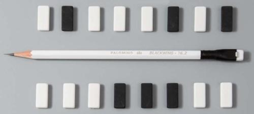 BLACK WING 16.2 Ada リミテッド マットホワイト[104242]