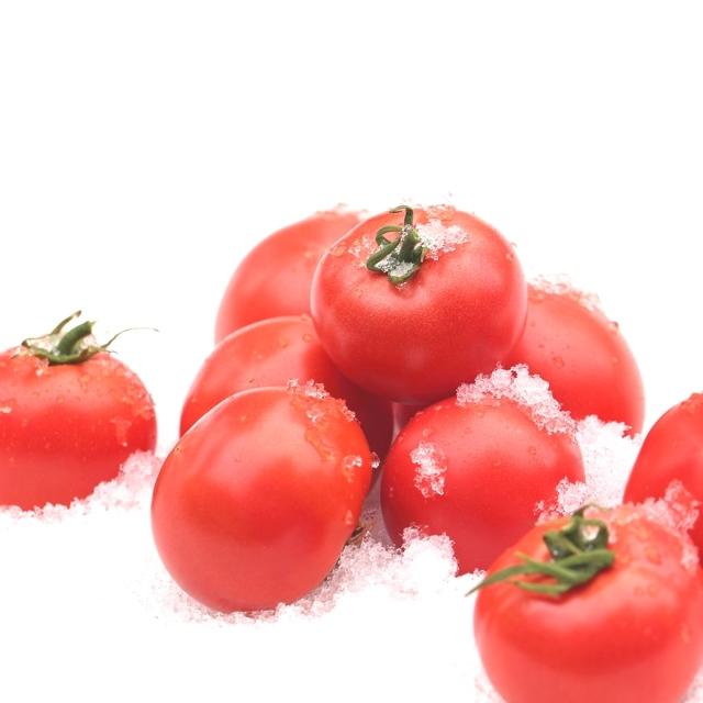 12月発送開始 [新潟県産] kimataのトマト 極 1kg
