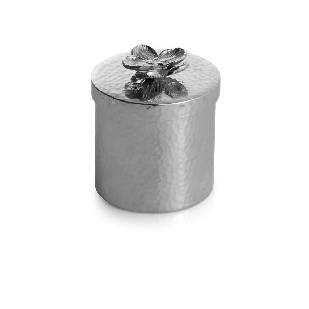 Michael Aram White Orchid Box Container(マイケルアラム ホワイトオーキッド ボックスコンテナ)111853