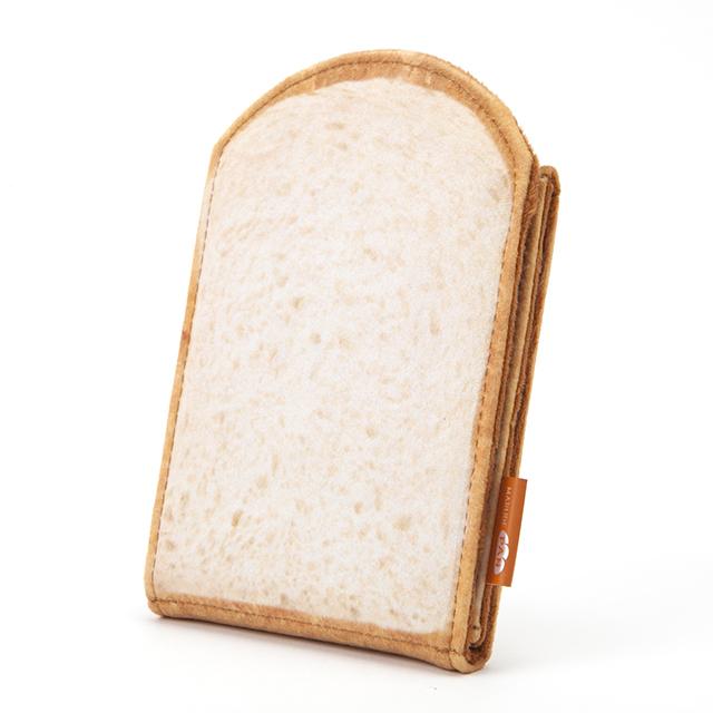 鏡よ鏡、世界で一番美味しそうなのはだ~れ?「食パンミラー」