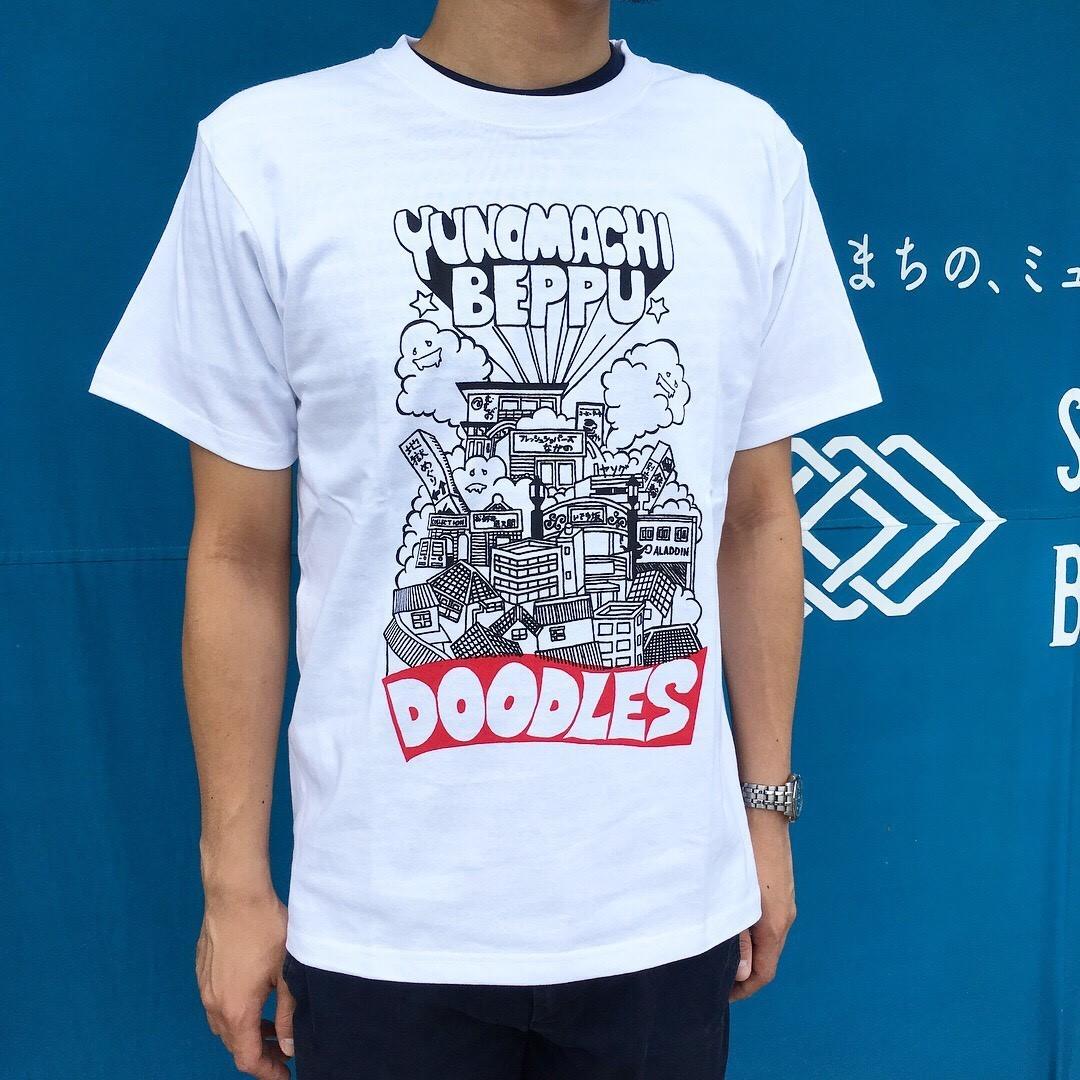 DOODLES Tシャツ
