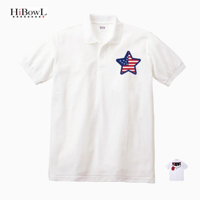 "HiBOWL『ハイボール』HiBowL Plolo ""Belo - USA"""
