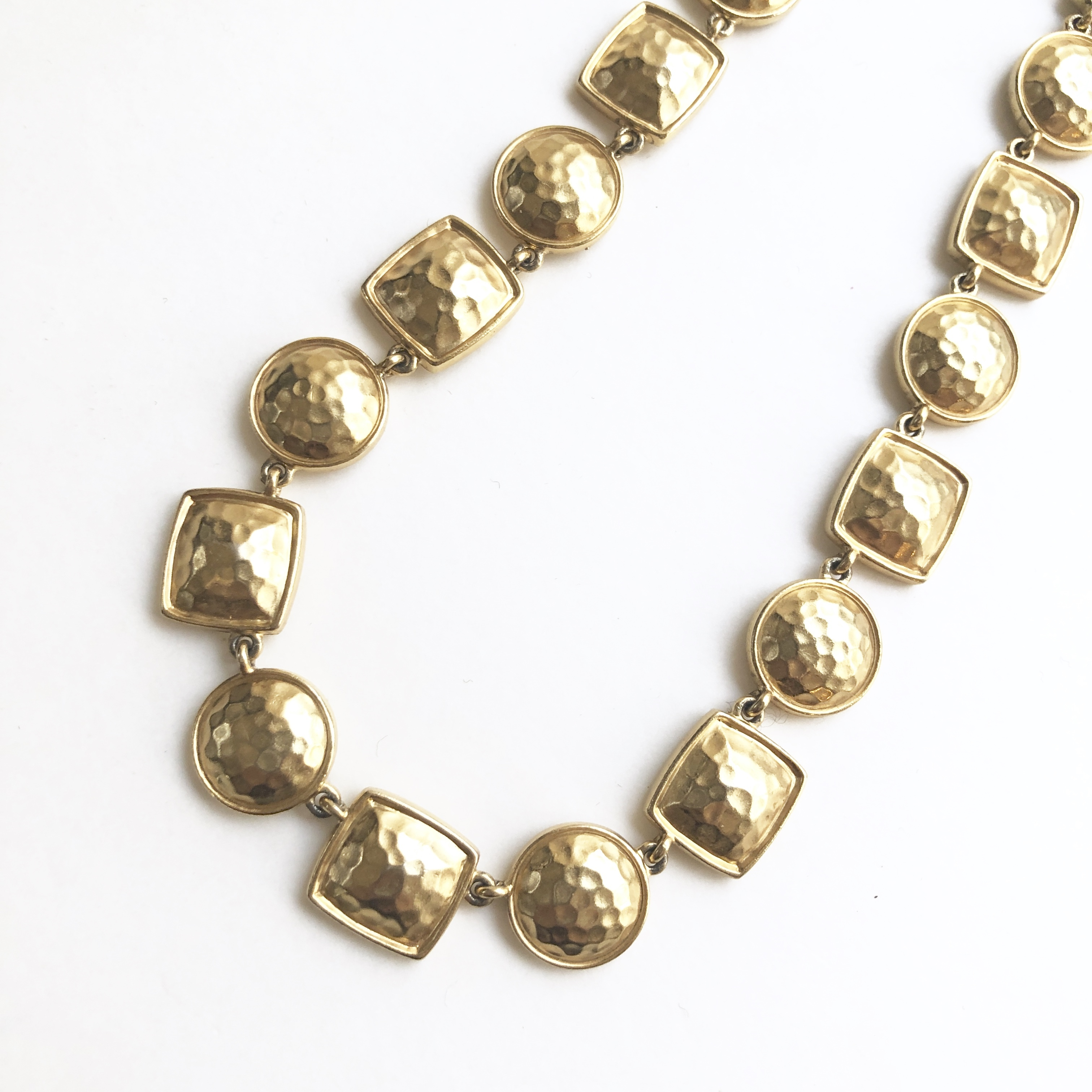 Vintage NAPIER necklace No.602*