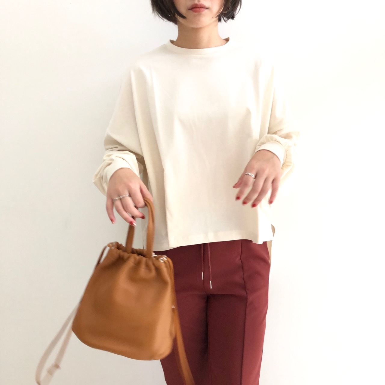【 Valance Select 】- SP-CT9304 - Loose tops