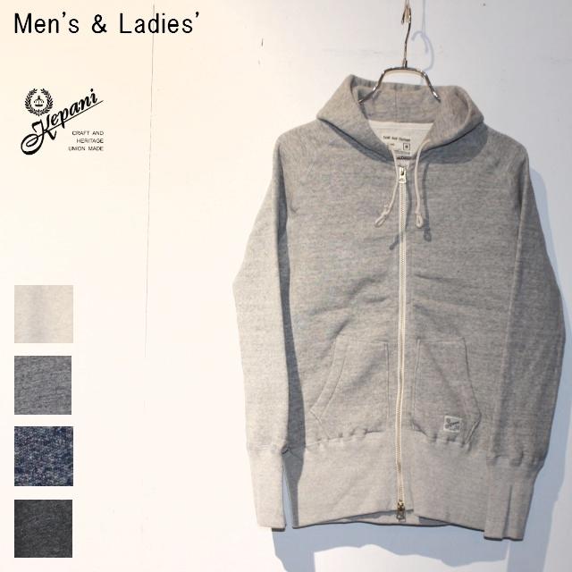 Kepani / ケパニ Manhattan-Ⅱ TS8101MS (L.GRAY) 【Men's / Ladies'】