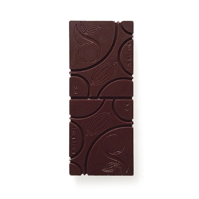 melty or monk melty(メルティor 羅漢果メルティ)raw chocolate