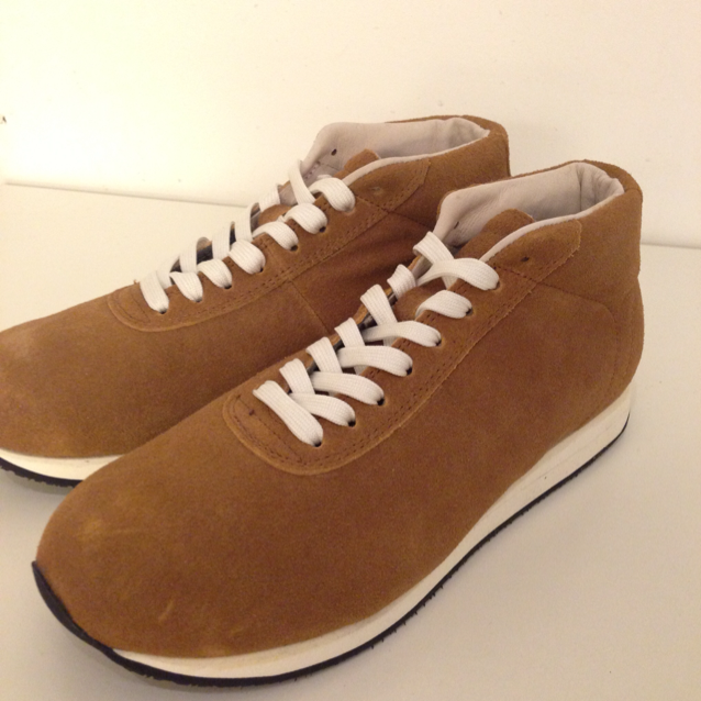 【blueover】mikey mid(camel)