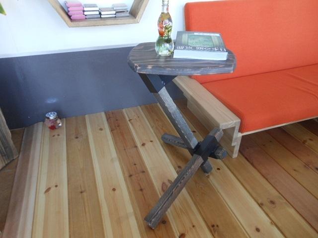 サイドテーブル03 - 画像1