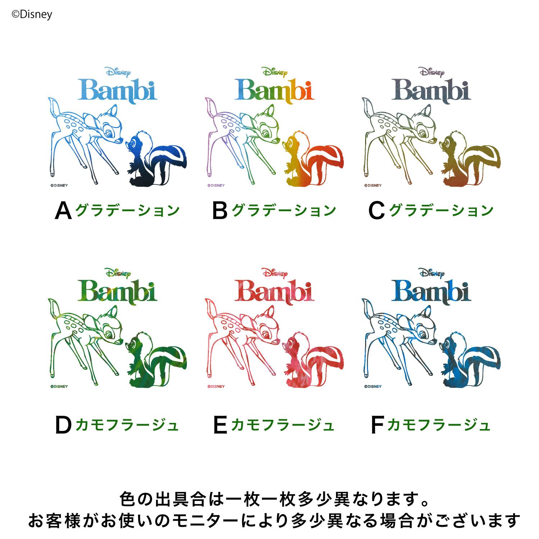 【ディズニーキャラクター】バンビ/Tee
