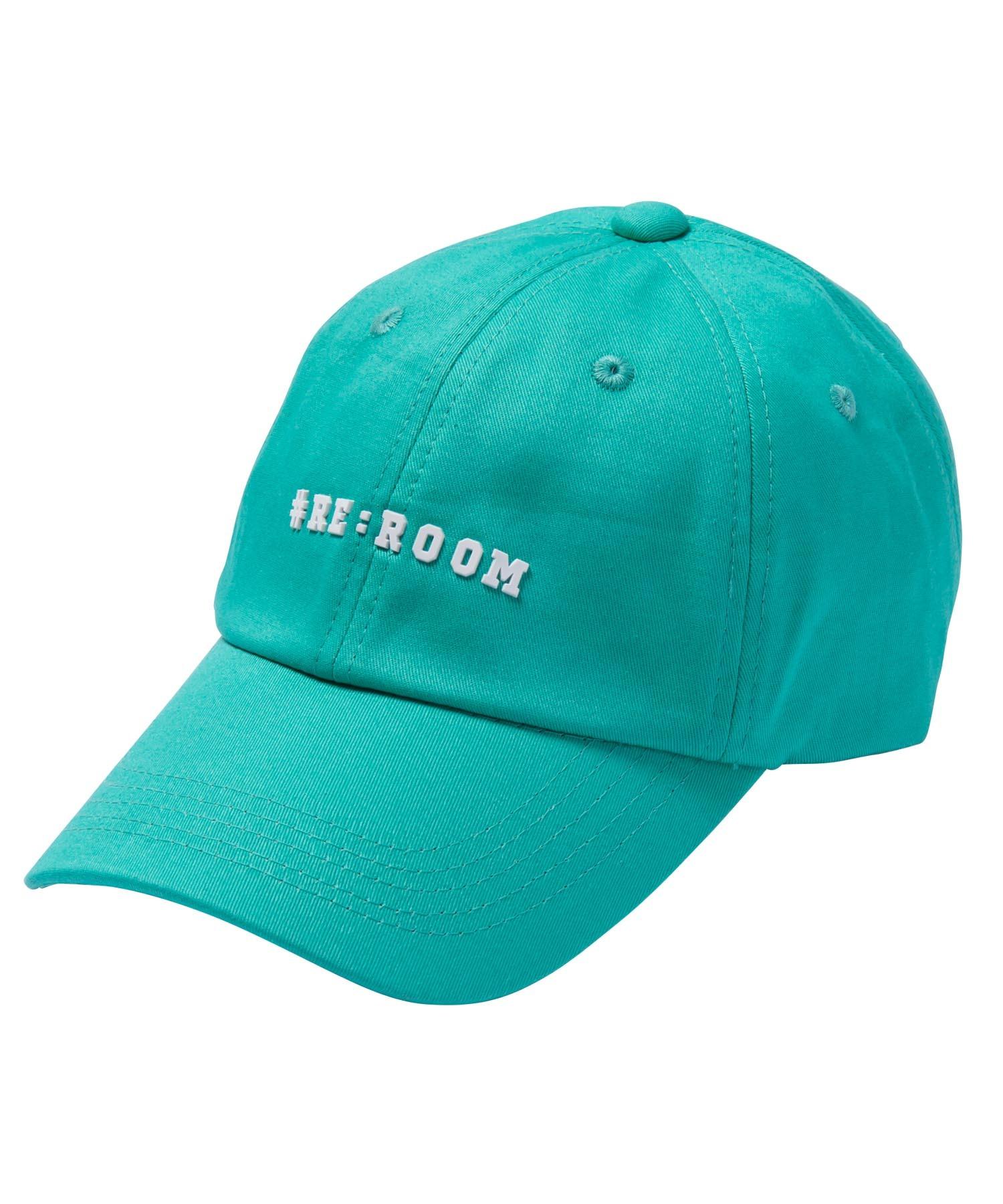 SILICON LOGO COLOR TWILL CAP[REH088]