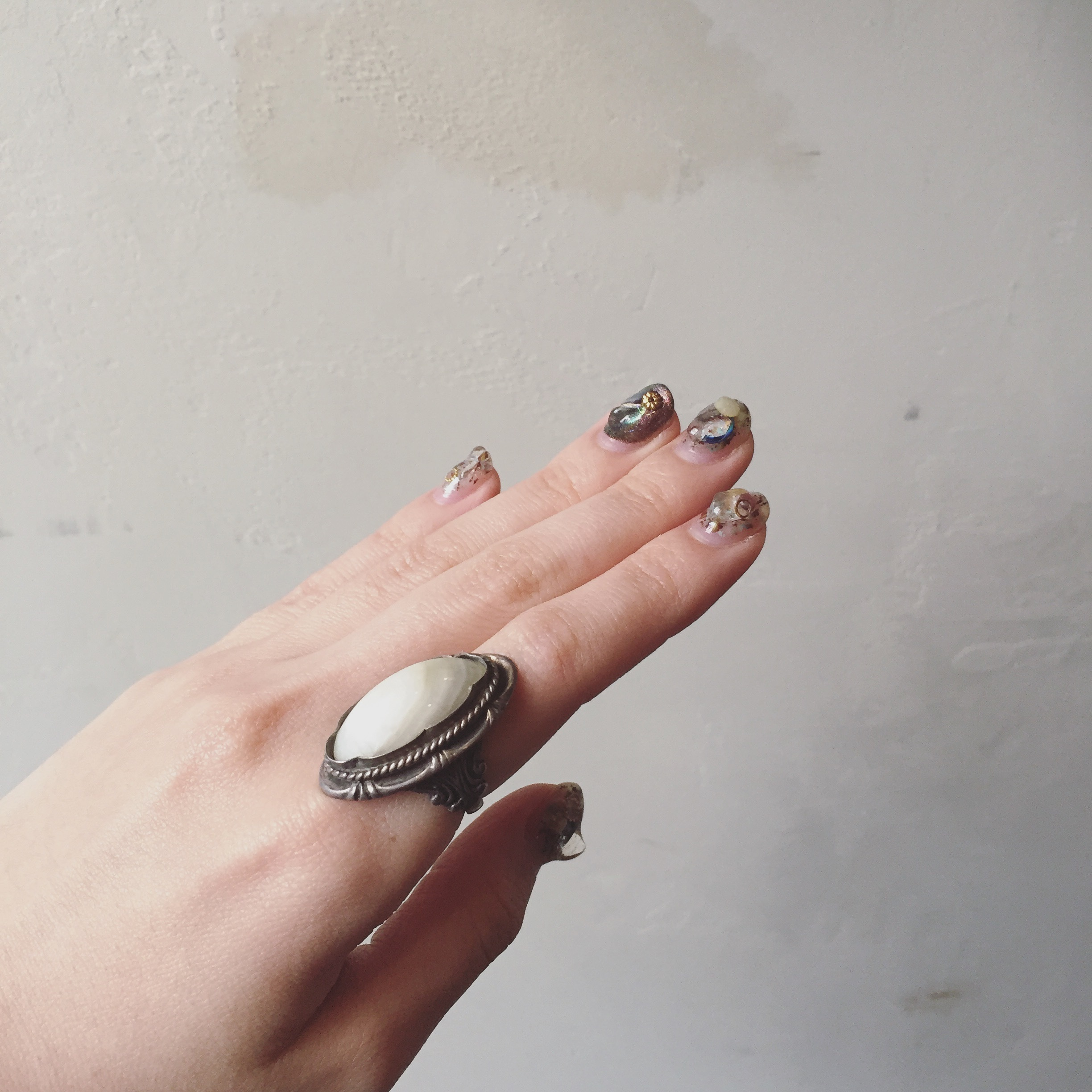 vintage mexico ring
