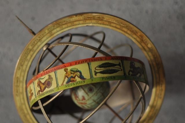 イタリア天球儀