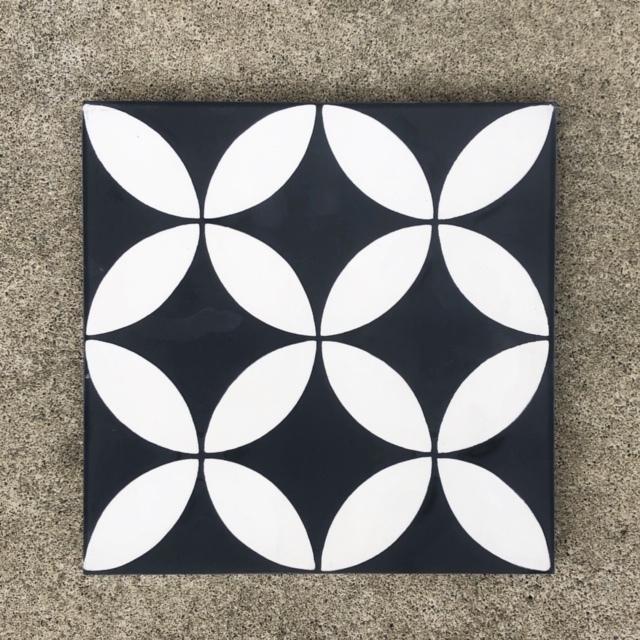 セメントタイル 20×20cm (No.11)