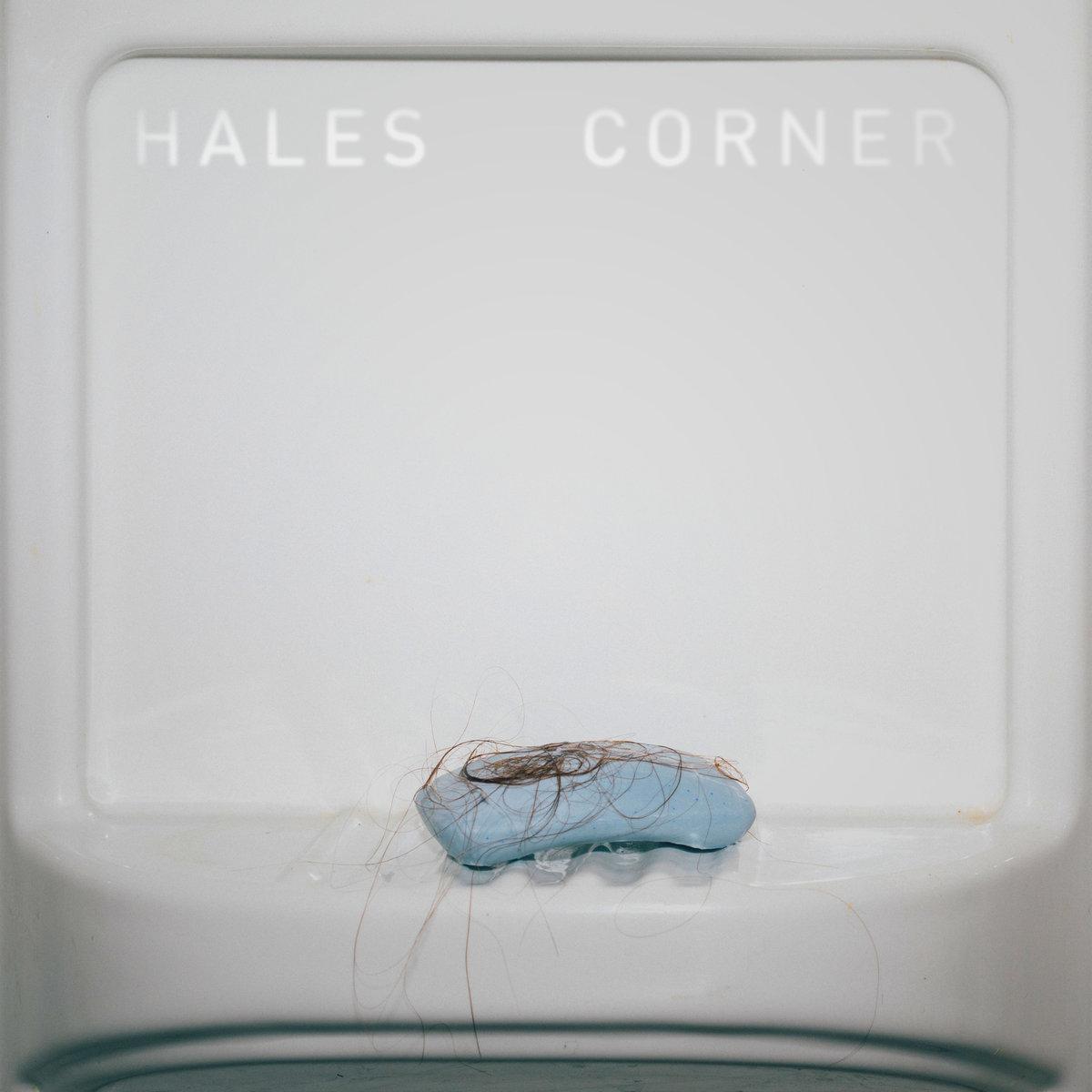 Hales Corner / Hales Corner(CD)