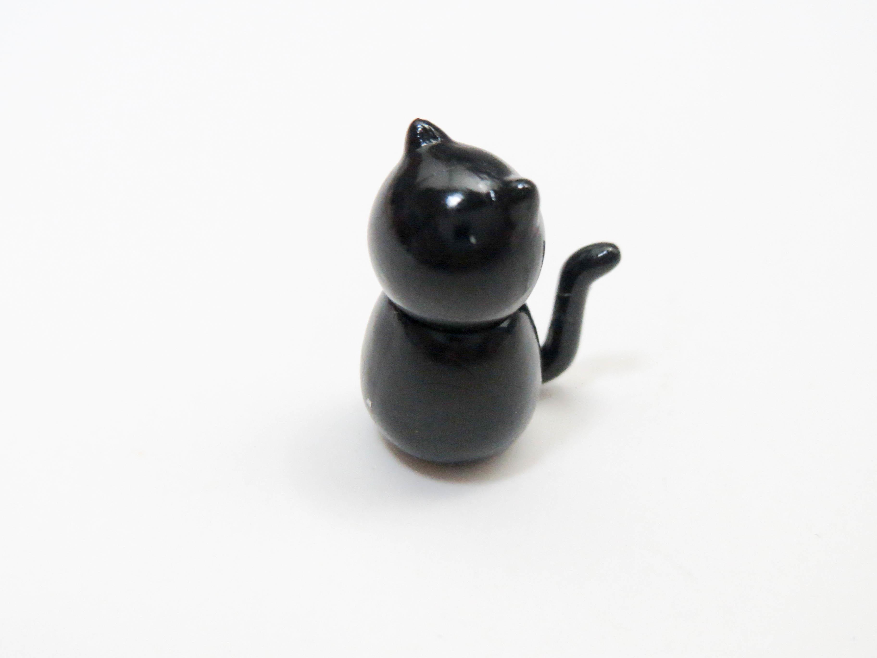 【561】 エイラ・イルマタル・ユーティライネン 小物パーツ 黒猫 ねんどろいど