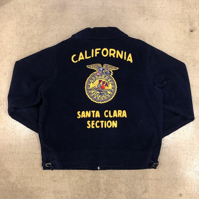 FFA California Jacket