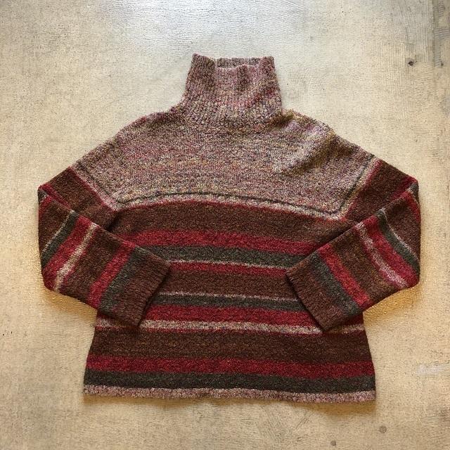 Sag Harbor Turtleneck Sweater