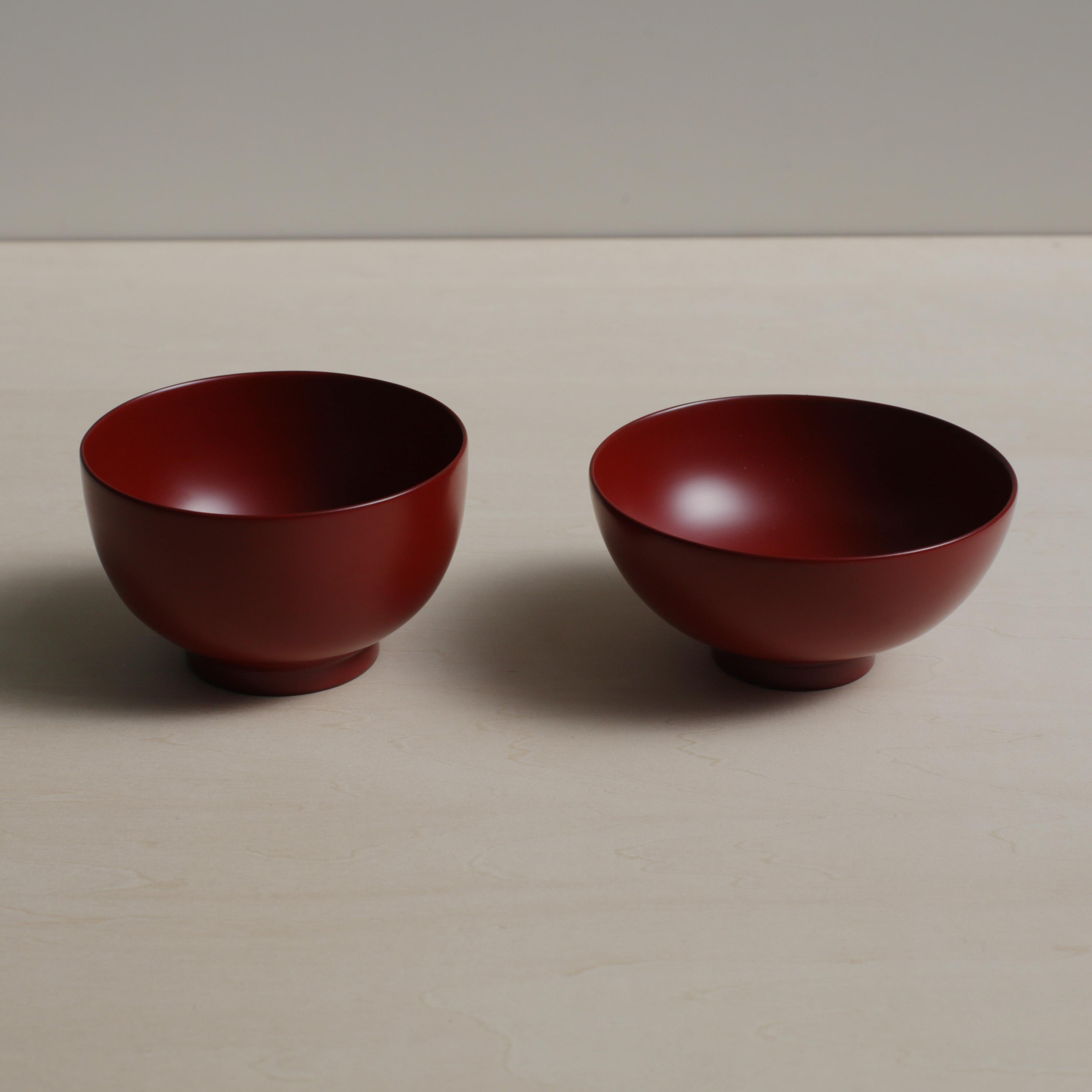 bowl for children set / 子供用椀セット