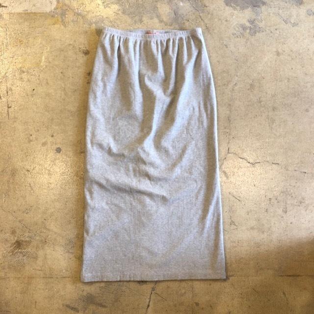 LIZ CLAIBORNE Rib Knit Skirt