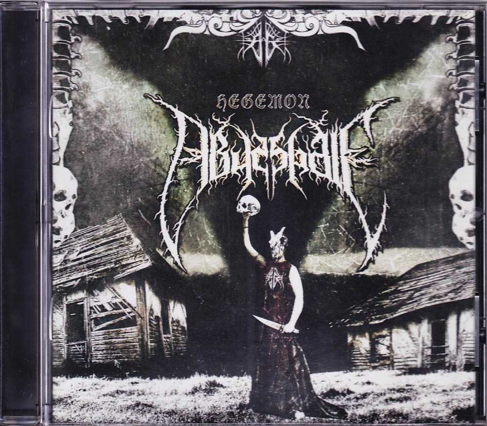 ABYSSGALE 『Hegemon』