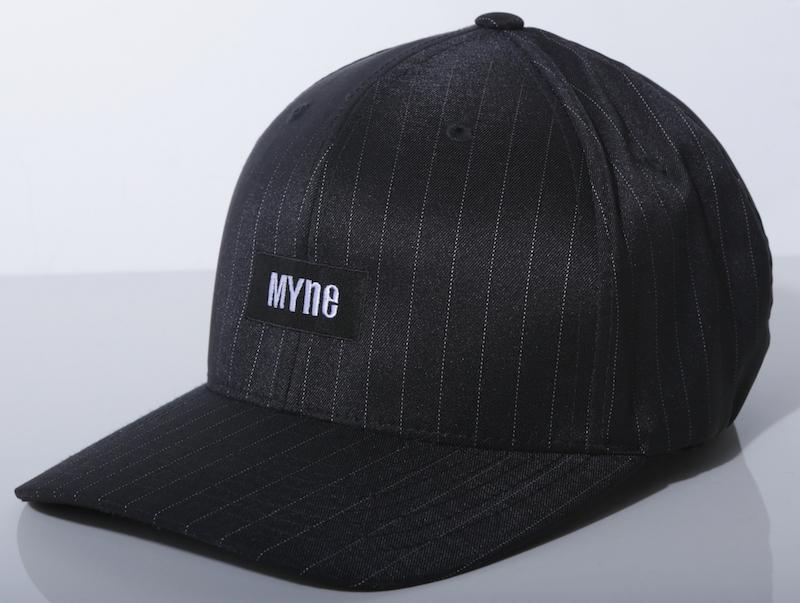 【50%OFF】Stripe cap - 画像1