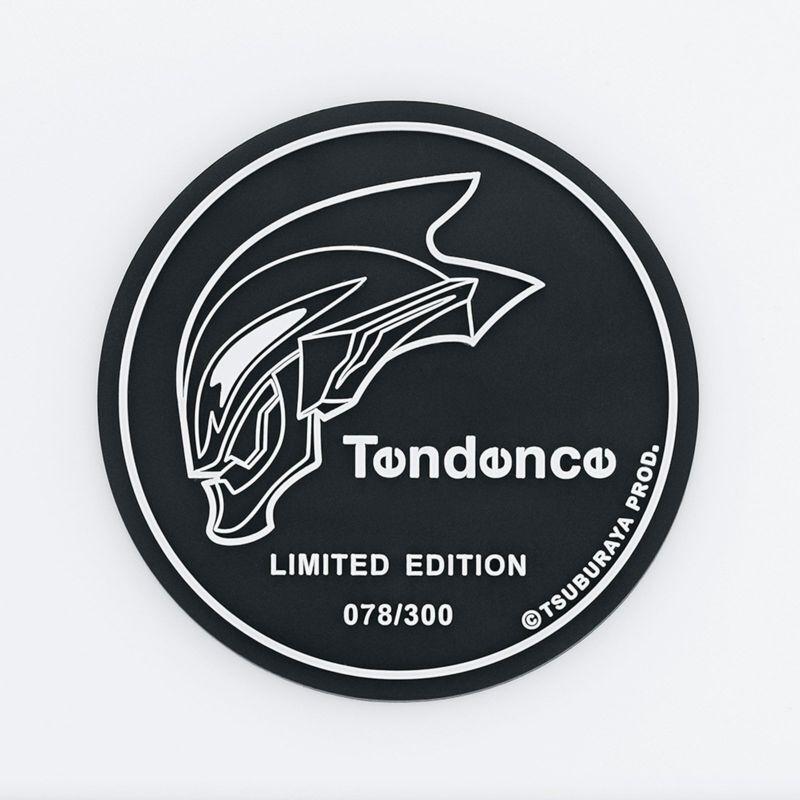 【Tendence テンデンス】TY143101 ウルトラマンベリアルモデルDe'Color/正規輸入品