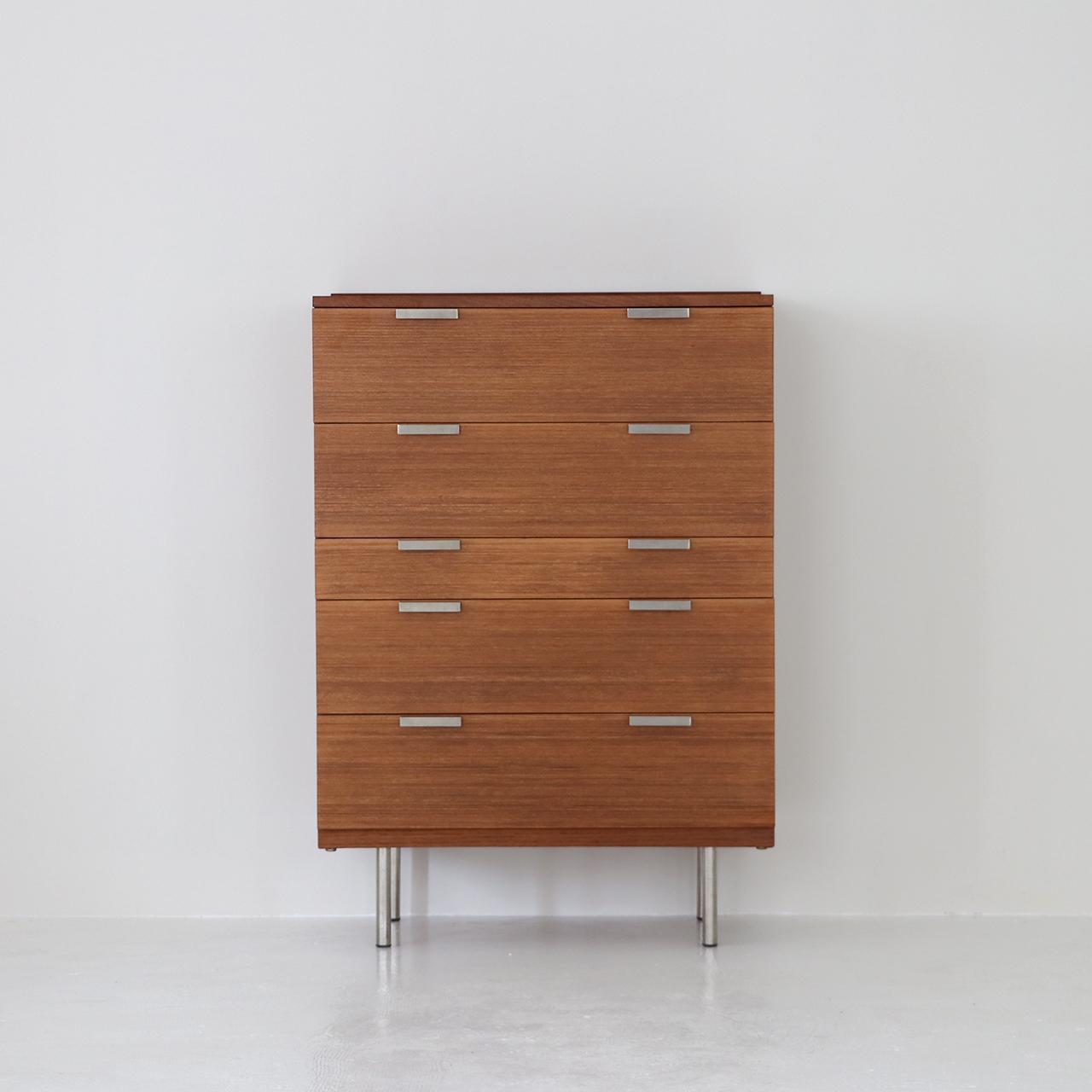 5Drawers chest / STAG Furniture・John&Sylvia Reid
