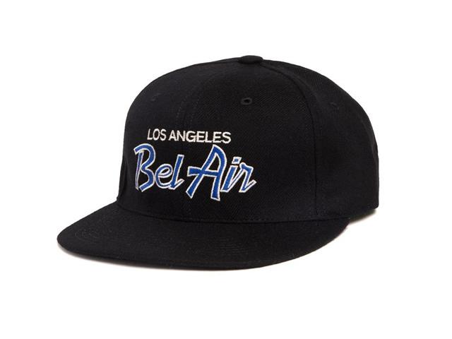 HOOD HAT|BEL AIR DODGER