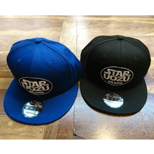 "STAR UOZU ""NEW ERA"" 9FIFTY"