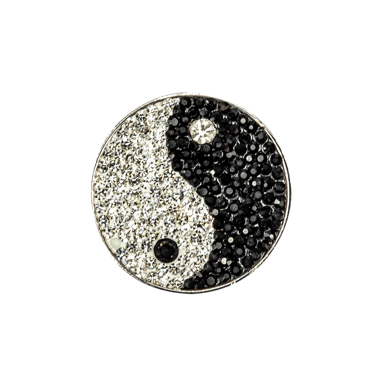 168. Yin to My Yang