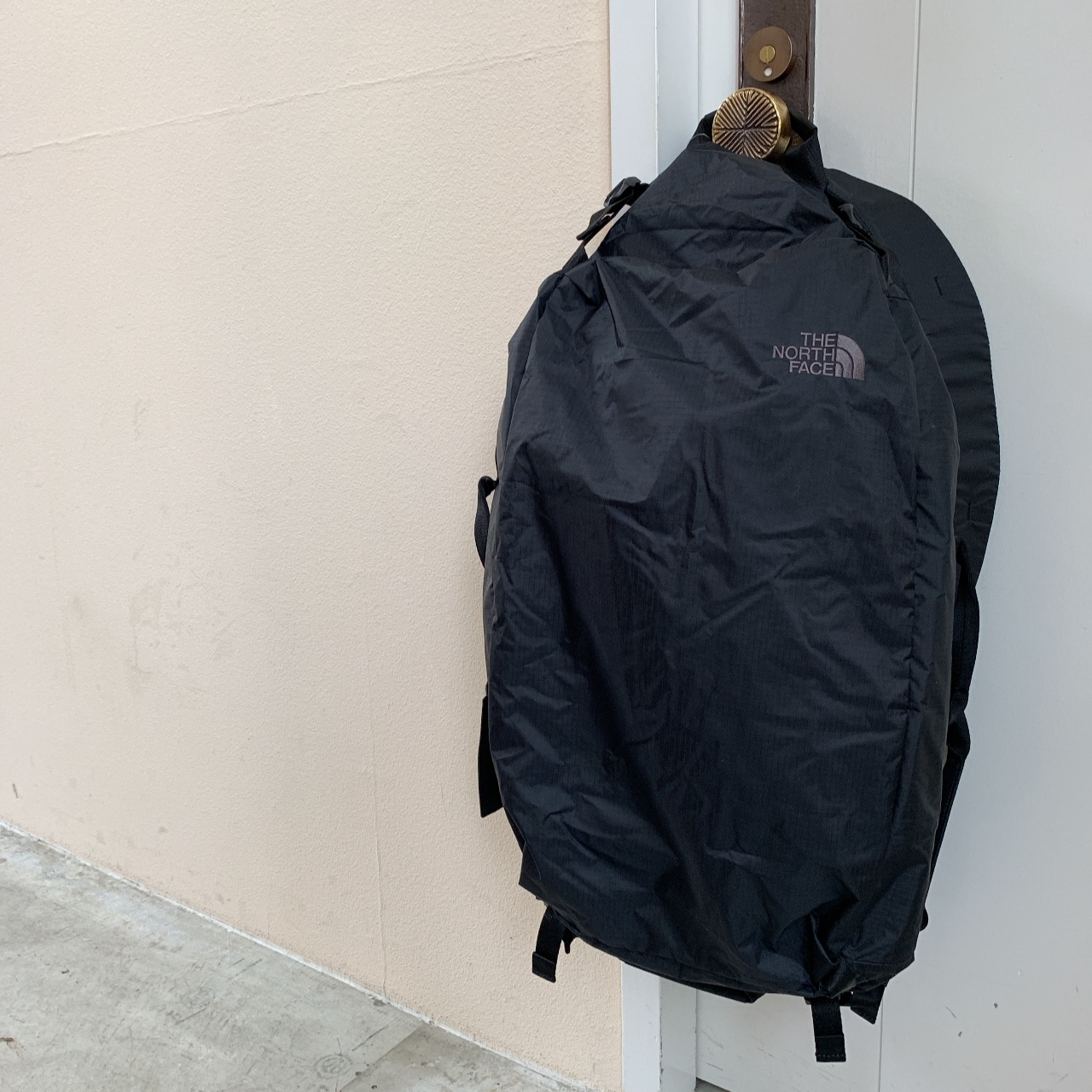 THE NORTH FACE - Glam Duffel