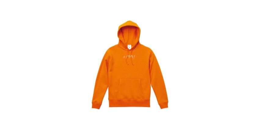 1991 hoodie (ORG)