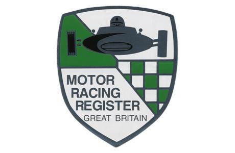 MRR・ロゴ・ステッカー・Mサイズ