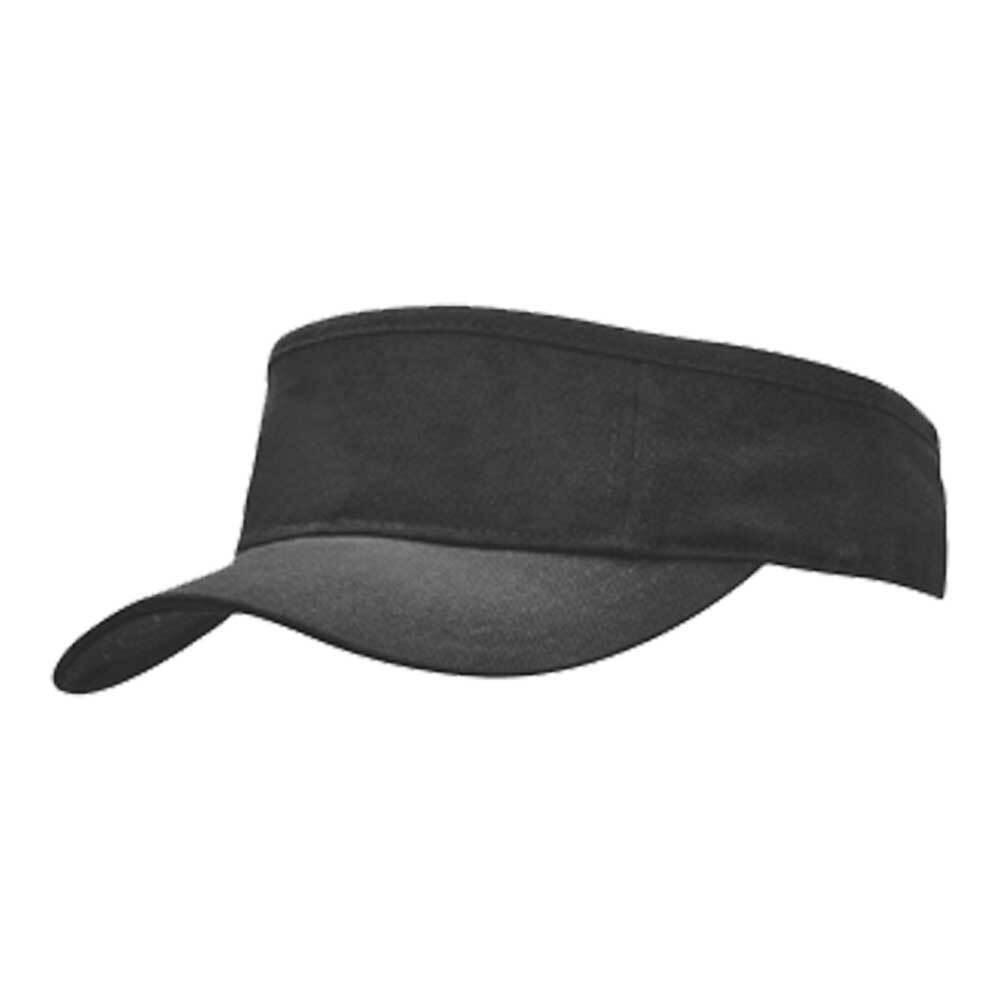 バイザー型 Head First Protective Curling Headgear