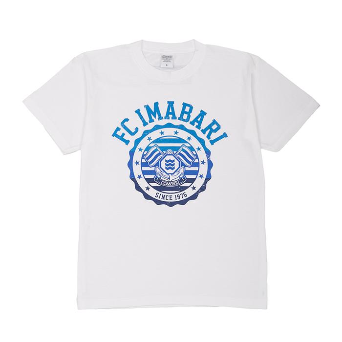 Tシャツ(2018/White)