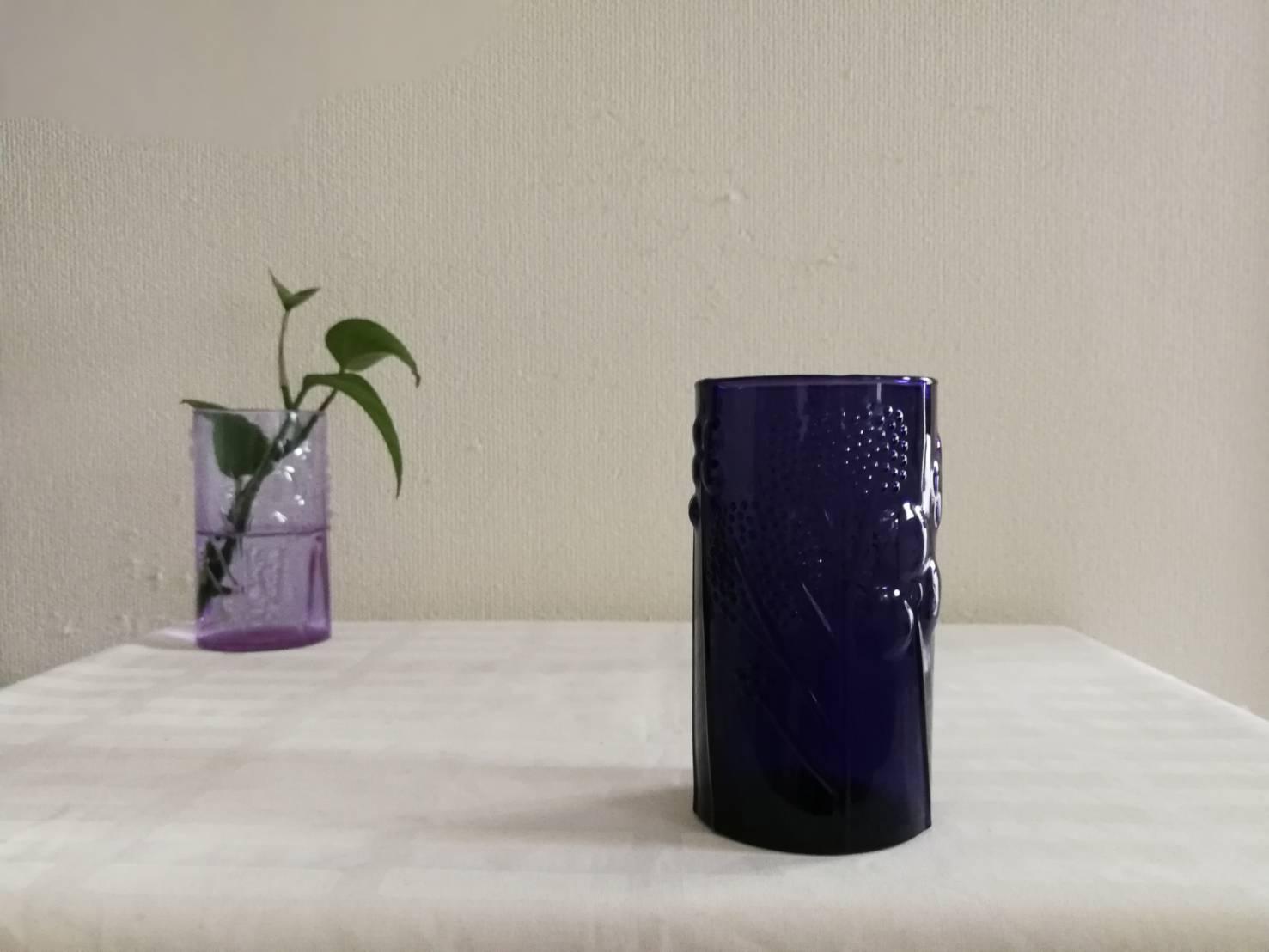 グラス / NUUTAJARVI  ヌータヤルヴィ /  Flora フローラ (NV)